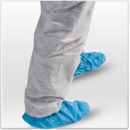 Cleanroom Apparel